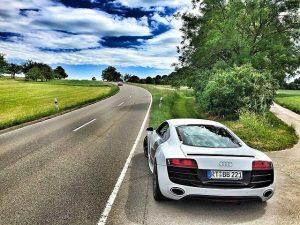 l'éco-conduite pour tous les conducteurs, même les voitures sportives