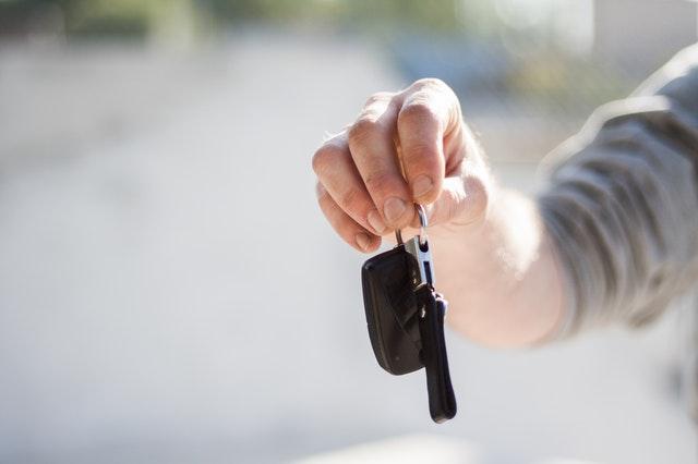 Déclarer la cession d'un véhicule